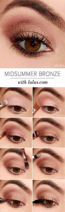 Makeup Tutorial Easy Simple Eyeshadows 28 Trendy Ideas
