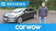 ford mondeo vignale 2018 in depth review mat watson