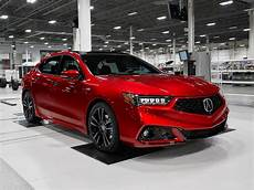 2020 acura tlx first review kelley blue book