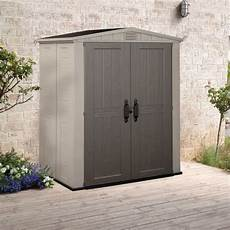 armoire de jardin resine tout le mat 233 riel pour jardin