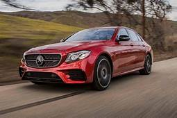 2017 Mercedes AMG E43 First Test Review  MotorTrend