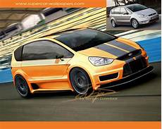 Ford S Max Rs Photo Gallery 8 10
