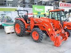 used kubota mk 5000 other groundcare machines year 2017