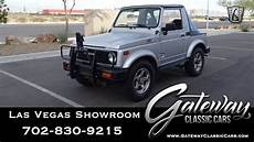 how to learn everything about cars 1987 suzuki sj auto manual 1987 suzuki samurai for sale gateway classic cars 25558