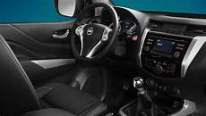 2020 nissan frontier specs interior price