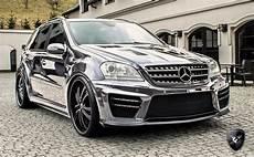 Mercedes Ml W164 Kit Ebay