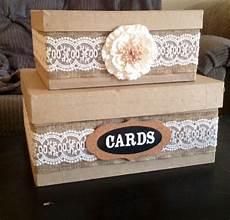 diy country wedding card box wedding ideas