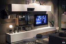 tastefully space savvy 25 living room tv units that wow