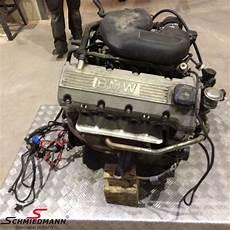 bmw e46 komplette motoren schmiedmann gebrauchtteil