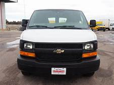 Chevrolet Express Awd For Sale Used Cars On Buysellsearch