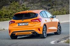 Ford Focus St Gebraucht - new ford focus st 2019 review pictures auto express