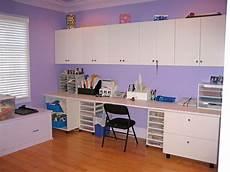 scrapbook craft room layouts studio design gallery