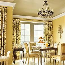 15 breezy yellow dining room designs rilane