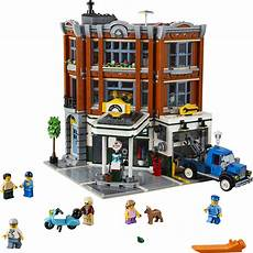 In Stock Lego 10264 Creator Expert Officina Corner