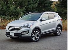 2014 Hyundai Santa Fe Sport 2.0T SE Road Test Review