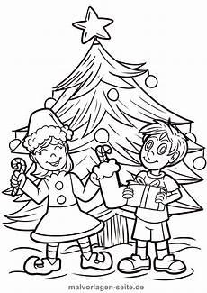 Malvorlagen Weihnachten Geschenke Malvorlage Weihnachten Ausmalbilder Kostenlos