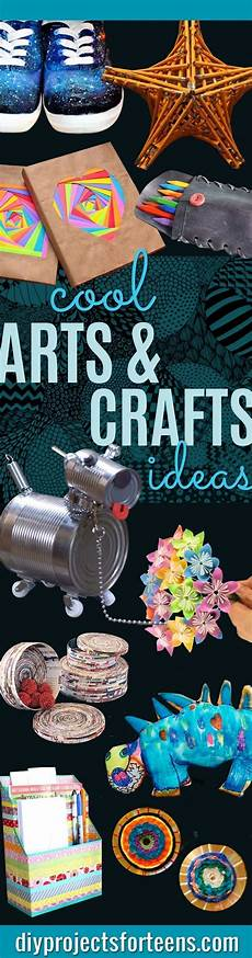 cool arts and crafts ideas for kids and even adults