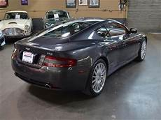 car maintenance manuals 2012 aston martin db9 parking system aston martin db9 6 speed manual only 15k miles from new for sale photos technical specs