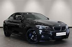 bmw 2er coupe used 2017 bmw 2 series 220i m sport coupe for sale in