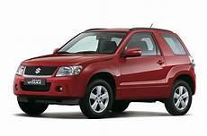 Suzuki Grand Vitara 3 Doors 2008 2009 2010 2011 2012