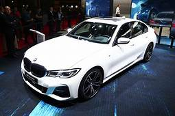 New 2019 BMW 3 Series Revealed Specs Pics And Prices