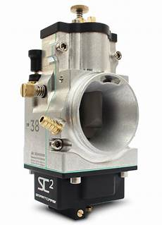 38mm sc2 smartcarb technology elevated
