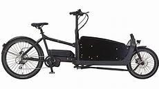 prophete cargo 1 0 e bike im test ausstattung antrieb