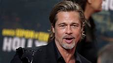 Brad Pitt Brad Pitt Almost Died After Scientology Drug Detox Says