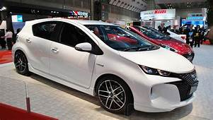 2016 Toyota Verso Ar2 – Pictures Information And Specs