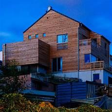 Holzhaus Sinzheim In Split Level Bauweise I Fair Trade Haus