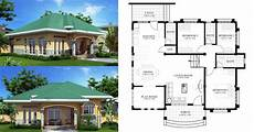 modern house floor plans philippines modern bungalow house designs and floor plans in