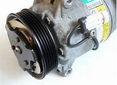 astra h 1 9i klimakompressor kupplung defekt opel astra