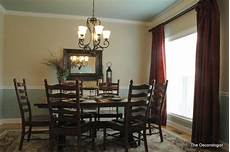paint colors for dining room with chair rail dining room paint colors with chair rail xkrf