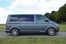 mtm s vw t5 multivan gives you 355hp for 21 250 carscoops