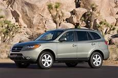 how to work on cars 2009 hyundai santa fe windshield wipe control three hyundai models earn top safety pick awards