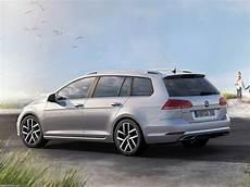 Volkswagen Golf Variant 2017 Picture 30 Of 43