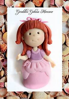 17 best images about porcelana fria nenas polymer clay masa pasta