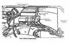 91 ranger engine diagram 91 ford explorer 4 0 where is the fuel relay some say fixya