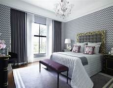 Gardinen Modern Schlafzimmer - modern curtain designs for bedroom ideas pictures photos