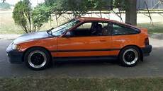 calling all classic 91 honda crx si race car fans the