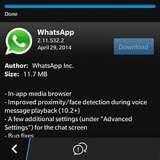 can t install whatsapp beta blackberry at crackberry com
