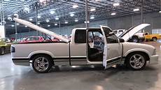 1997 chevy s10 1997 chevrolet s10 ss tpa fla
