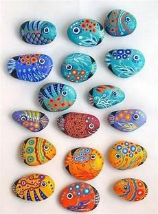 Steine Bemalen 60 Unserer Lieblingsideen Steine