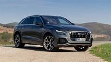 Audi Q8 50 Tdi - test audi q8 50 tdi quattro zaručen 253 hit autobible cz