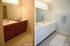 diy bathroom paint ideas easy diy ideas for updating bathrooms so many great ideas including how to paint tile