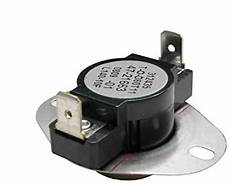 klixon switch coleman source 1 klixon mount limit switch l140 30 s1
