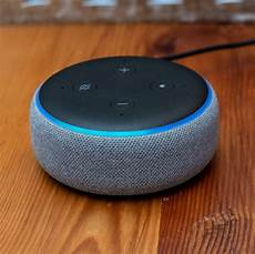 echo dot 3 akku echo dot 3rd review better looks better