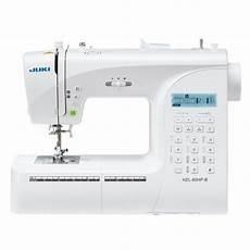 juki hzl h80 sewing machine