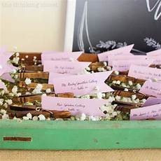 diy clothespin place card holders for a rustic vintage wedding the thinking closet