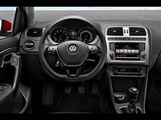 volkswagen polo 2014 facelift interior